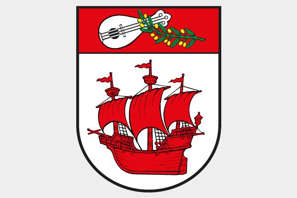 Općina Dubrovačko primorje - grb