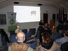 Općina Dubrovačko primorje je održala edukacijsku tribinu o održivom gospodarenju otpadom