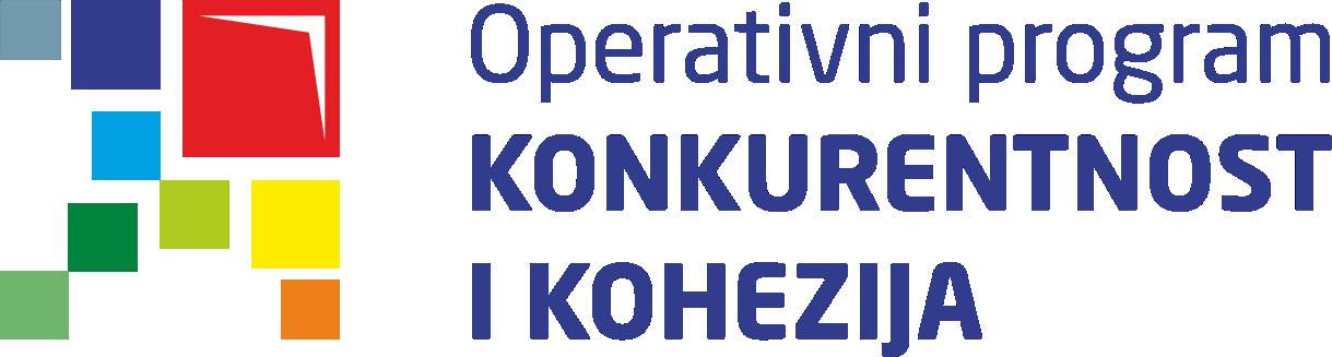 Operativni program Konkurentnost i kohezija